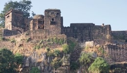 Hill Forts of Rajasthan that you must explore