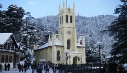 5 fun things to do in Shimla to make your trip memorable