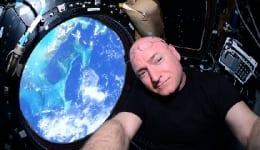These 10 awe-inspiring photos by NASA Astronaut Scott Kelly will blow your mind away!