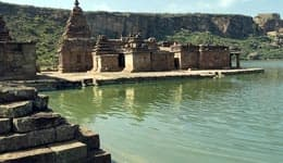 Bhoothanatha temples