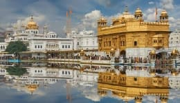 Golden Temple gets free WiFi!