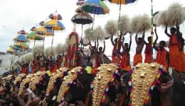Arattupuzha Pooram 2016: Here is why you must witness this festival in Kerala
