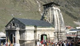 Kedarnath Yatra 2016: How to book a helicopter ride for Kedarnath darshan