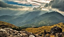 Offbeat South India hill stations to explore