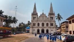 Easter 2017: 5 best places to witness Easter celebrations in India
