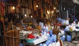 Shopping in Kedarnath
