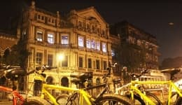 This midnight bicycle tour will make you fall in love with Mumbai all over again