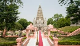 All you need to know about Bodh Gaya…