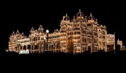 Photo tour of Mysore: A unique blend of palaces and wildlife