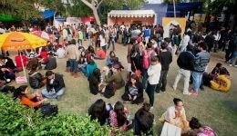 A week-long Sahitya Akademi festival calling all literature lovers in Delhi