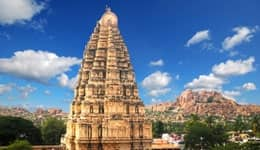 9 lesser known facts about Hampi!