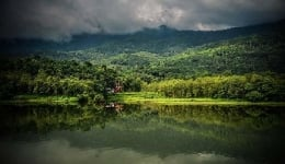 10 destinations in India that look picture-perfect in the monsoon