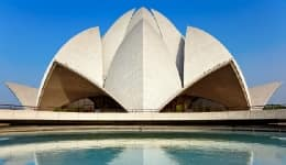 5 interesting facts about the Bahai Lotus Temple in Delhi that you must know!