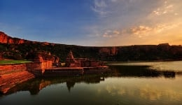 15 breathtaking photos of Hampi and Badami in Karnataka!