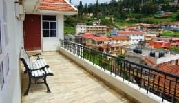 5 best budget stays in Ooty under Rs 1,250!