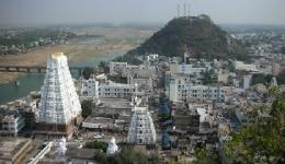 Mahashivratri 2016: Shivratri celebration in Srikalahasti and Srisailam