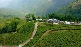 Take a virtual tour of Darjeeling in 4 minutes!