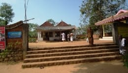 Sita temples in India that you may not know about