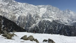 5 great treks around Manali for every mountain lover