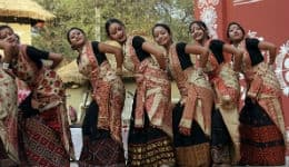 Visit Rongali fest to experience the rich culture of Assam