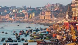 ASSOCHAM: Uttar Pradesh has potential to attract 28 lakh tourists by 2017