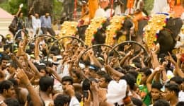 Thrissur Pooram 2017 date, significance and festivities