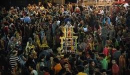 Navratri in Ahmedabad