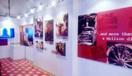 There is a Partition Museum in Amritsar that takes you on an emotional journey of India's history