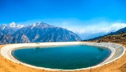 Top 10 honeymoon destinations in Uttarakhand where love is in the air