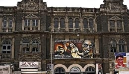 5 of the oldest cinema houses in Mumbai