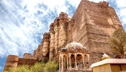 Images of Rajasthan forts and palaces that will leave you speechless