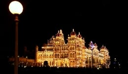 5 reasons why Mysore Palace should feature in your travel bucket list…