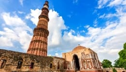 Places to visit in Delhi in one day