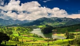 Best time to visit Ooty and Coonoor