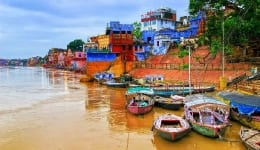 10 places you must visit in India before your first international trip!