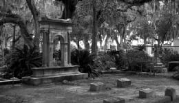 India's Most Haunted: Kalpalli Cemetery in Bangalore
