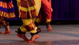 Music and dance festival enthrals Chennaites!