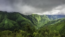 3 wettest places in India you must visit this monsoon