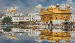 Top 5 things to do in Amritsar