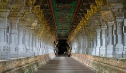 Did you know this little-known fact about Rameswaram's Ramanatha Swamy temple?