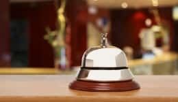 6 Luxury Hotels near the International Airport in Kolkata