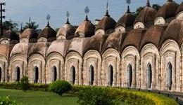108 Shiva Temples