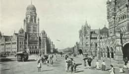 Maharashtra Day 2016: 31 vintage photographs of old Bombay like you wouldn't have imagined!