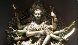 Navratri 2017 Day 3: Interesting Things to Know about Chandraghanta Temple in Varanasi
