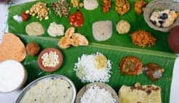 13 things you must eat when you are in Chennai!