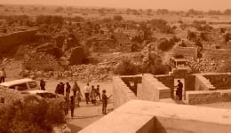 India's Most Haunted: Kuldhara in Jaisalmer