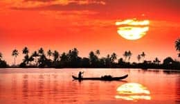 Don't miss these 7 locations in India with spectacular sunsets!