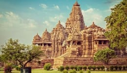 World Heritage Day 2017: Must-visit UNESCO World Heritage sites in Madhya Pradesh