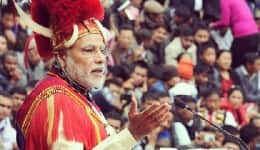 10 photos from Narendra Modi's Instagram that prove he's just like us