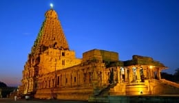 Did you know these facts about the Great Living Chola Temples of South India?